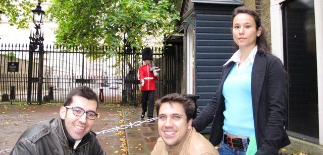 London guardian