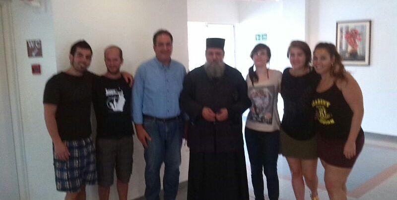 Ortodoxos Picture