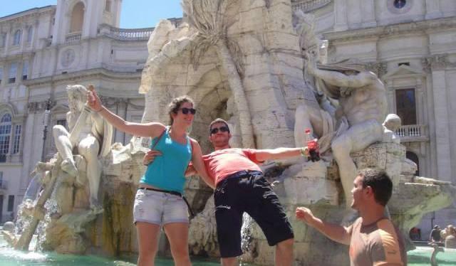 Rome trip 3