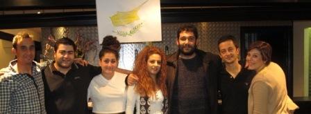 Cyprus_Team